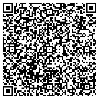 QR-код с контактной информацией организации ГАЛАКТИКА ТД, ООО