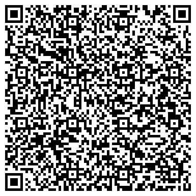 QR-код с контактной информацией организации КОСМОС-КОРТ ФИЗКУЛЬТУРНО-ОЗДОРОВИТЕЛЬНОЕ УЧРЕЖДЕНИЕ ГОРОДСКОЕ