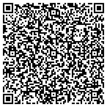 QR-код с контактной информацией организации ООО КОВРОВЫЕ МАНУФАКТУРЫ