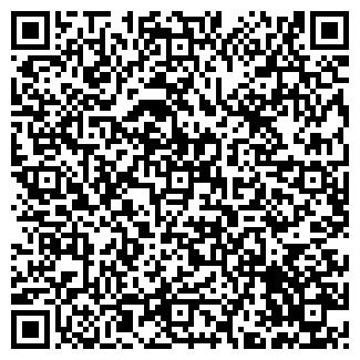 QR-код с контактной информацией организации ДЕВАЛ, ООО