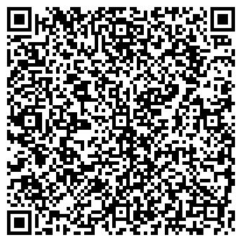 QR-код с контактной информацией организации ЕНИСЕЙ ПЛЮС, ООО