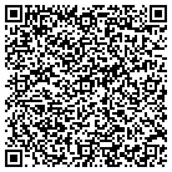 QR-код с контактной информацией организации КРАСПЛАСТОРГ