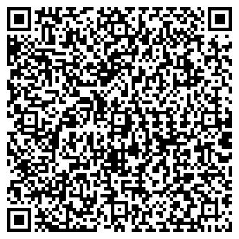 QR-код с контактной информацией организации ПА ПРИНТ, ООО