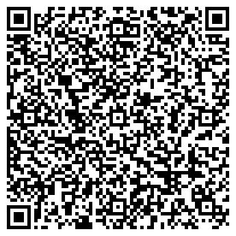 QR-код с контактной информацией организации КРАЙСЕВЕРПОТРЕБСОЮЗ