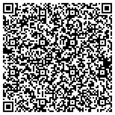 QR-код с контактной информацией организации ОБЩЕЖИТИЕ ИРКУТСКОГО МЕДИЦИНСКОГО КОЛЛЕДЖА ВСЖД