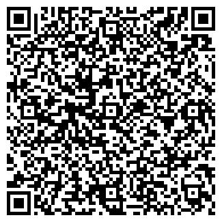 QR-код с контактной информацией организации ПЖРЭТ № 2