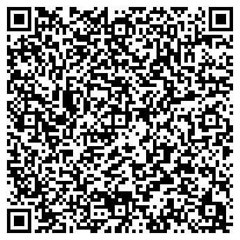 QR-код с контактной информацией организации КМО МОИ ТАЛАНТ