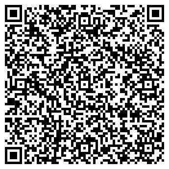 QR-код с контактной информацией организации КРАСНЫЙ МЕТАЛЛИСТ ОАО