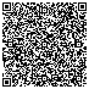 QR-код с контактной информацией организации КУЙБЫШЕВСКИЙ ХИМИЧЕСКИЙ ЗАВОД