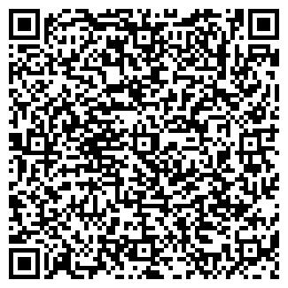 QR-код с контактной информацией организации ЗАО СИБЭКОРЕСУРС