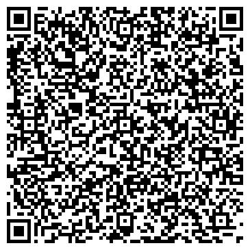 QR-код с контактной информацией организации № 5966 КУЙБЫШЕВСКОЕ ОТДЕЛЕНИЕ СБ РФ