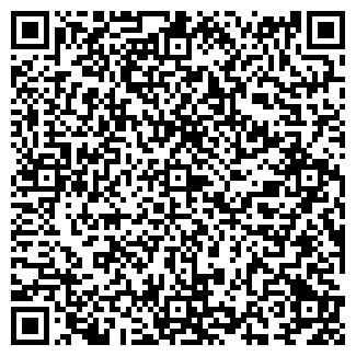 QR-код с контактной информацией организации КРОКУС ОДО