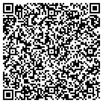 """QR-код с контактной информацией организации УЧПП """"КУВО"""""""