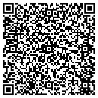 QR-код с контактной информацией организации АЗАС