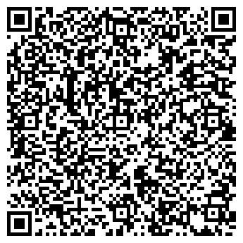 QR-код с контактной информацией организации ТУВАКРЕДИТ КБ, ОАО