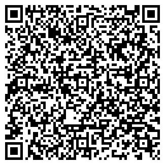 QR-код с контактной информацией организации ТЫВА ЛЕС, ООО