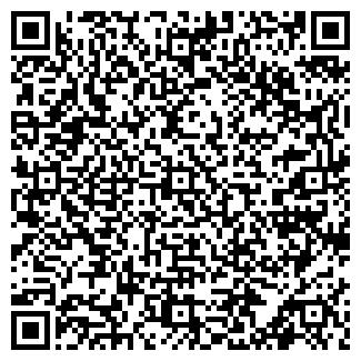 QR-код с контактной информацией организации ТУВАМЕБЕЛЬ, ОАО
