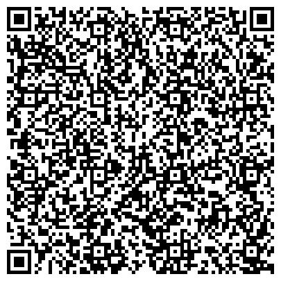 QR-код с контактной информацией организации Министерство сельского хозяйства и продовольствия Республики Тыва