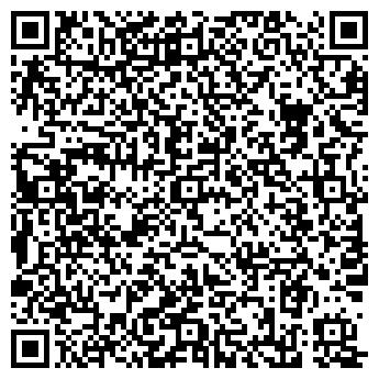 QR-код с контактной информацией организации НАРОДНЫЙ БАНК РЕСПУБЛИКИ ТЫВА АБ, ОАО