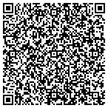 QR-код с контактной информацией организации ТЫВА БАНК АК СБ РФ