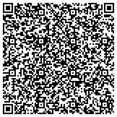 QR-код с контактной информацией организации КОМИТЕТ ПО ЗЕМЕЛЬНЫМ РЕСУРСАМ И ЗЕМЛЕУСТРОЙСТВУ РЕСПУБЛИКИ ТЫВА