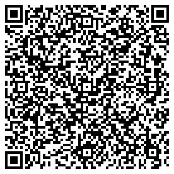 """QR-код с контактной информацией организации ОАО """"КЫЗЫЛСКАЯ ТЭЦ """""""