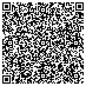 QR-код с контактной информацией организации КОМИТЕТ ПО ВОДНОМУ ХОЗЯЙСТВУ РЕСПУБЛИКИ ТЫВА
