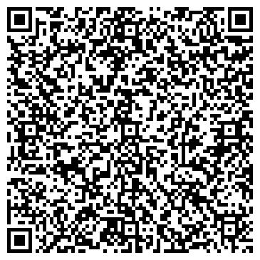 QR-код с контактной информацией организации РЕСПУБЛИКА ТЫВА