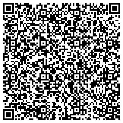 QR-код с контактной информацией организации КОМИТЕТ ПО ГЕОЛОГИИ И ИСПОЛЬЗОВАНИЮ НЕДР РЕСПУБЛИКИ ТЫВА