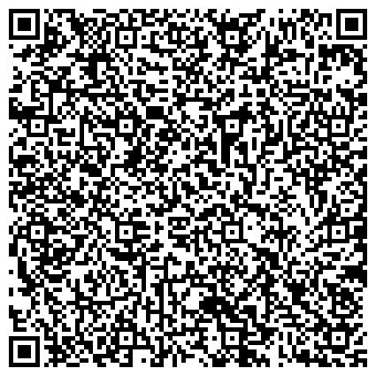 QR-код с контактной информацией организации НБ РЕСПУБЛИКИ ТЫВА