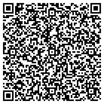 QR-код с контактной информацией организации ПРОКУРАТУРА РЕСПУБЛИКИ ТЫВА