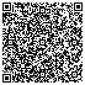 QR-код с контактной информацией организации ТЫВАГРАЖДАНСТРОЙ, ОАО