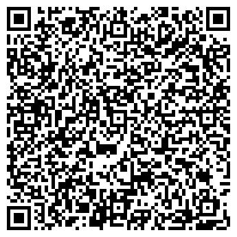 QR-код с контактной информацией организации ИМНС РОССИИ ПО Г. КЫЗЫЛУ