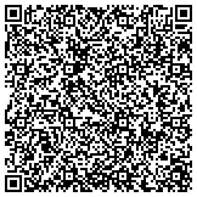QR-код с контактной информацией организации ТОРГОВО-ПРОМЫШЛЕННАЯ ПАЛАТА РЕСПУБЛИКИ ТЫВА