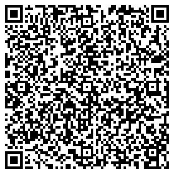 QR-код с контактной информацией организации ТЫВАКРЕДИТ КОММЕРЧЕСКИЙ БАНК