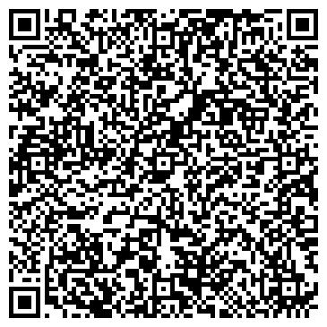 QR-код с контактной информацией организации СУД РЕСПУБЛИКА ТЫВА