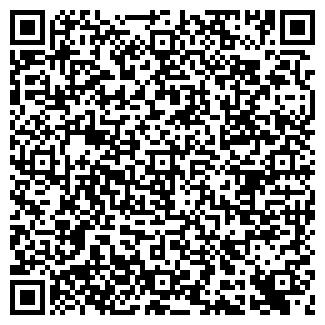 QR-код с контактной информацией организации ГЛОРИЯ-М