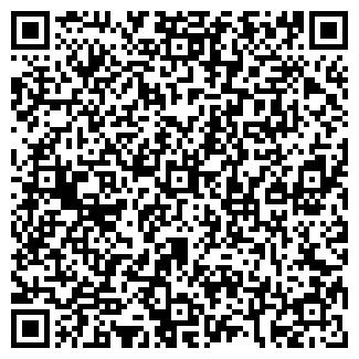 QR-код с контактной информацией организации ТЫВАЗОЛОТО, ГП
