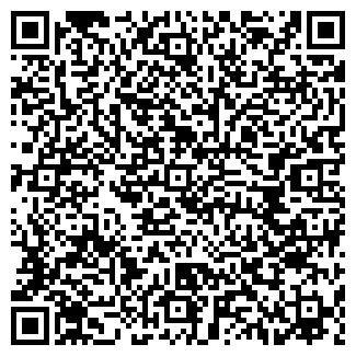 QR-код с контактной информацией организации ЛЕОН УЧТПП