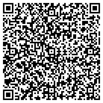 QR-код с контактной информацией организации ФАКБ АГРОПРОМБАНКА