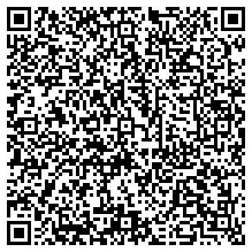 QR-код с контактной информацией организации ТУНКИНСКАЯ ЦЕНТРАЛЬНАЯ РАЙОННАЯ БОЛЬНИЦА