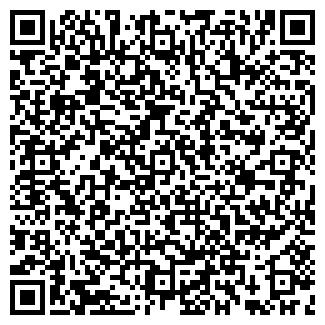 QR-код с контактной информацией организации ИМ. РАНЖУРОВА КОЛХОЗ