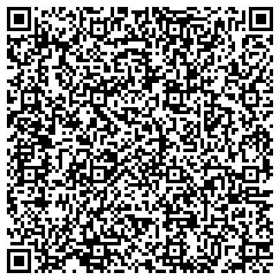 QR-код с контактной информацией организации ГОАУ Байкальский базовый медицинский колледж     Кяхтинский филиал