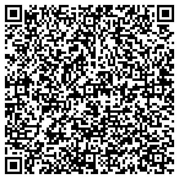 QR-код с контактной информацией организации КРАЕВЕДЧЕСКИЙ МУЗЕЙ ИМ. АКАДЕМИКА В. А. ОБРУЧЕВА