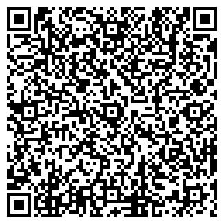 QR-код с контактной информацией организации СБ РФ № 2439