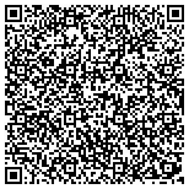 QR-код с контактной информацией организации Кяхтинский противотуберкулезный диспансер