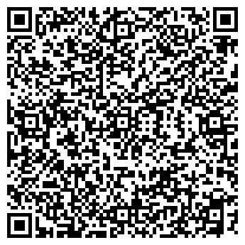 QR-код с контактной информацией организации РАЙБОЛЬНИЦА