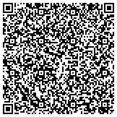 QR-код с контактной информацией организации РАЙОННОЕ ТЕРРИТОРИАЛЬНО-МЕДИЦИНСКОЕ ОБЪЕДИНЕНИЕ ОБЛЗДРАВОТДЕЛА