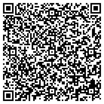 QR-код с контактной информацией организации МУСОХРАНОВСКОЕ, ЗАО