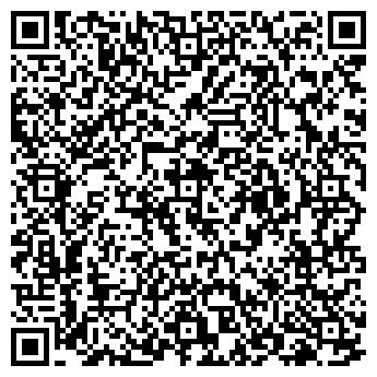 QR-код с контактной информацией организации НОВОГЕОРГИЕВСКОЕ, ЗАО